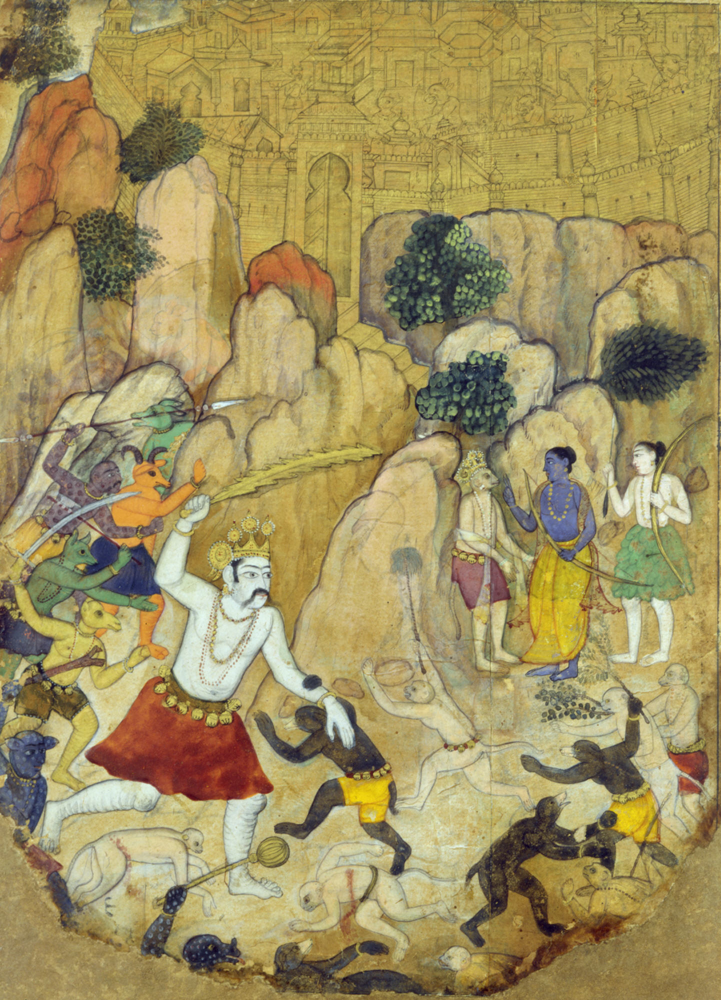 Raj Sivas Maya Pdf