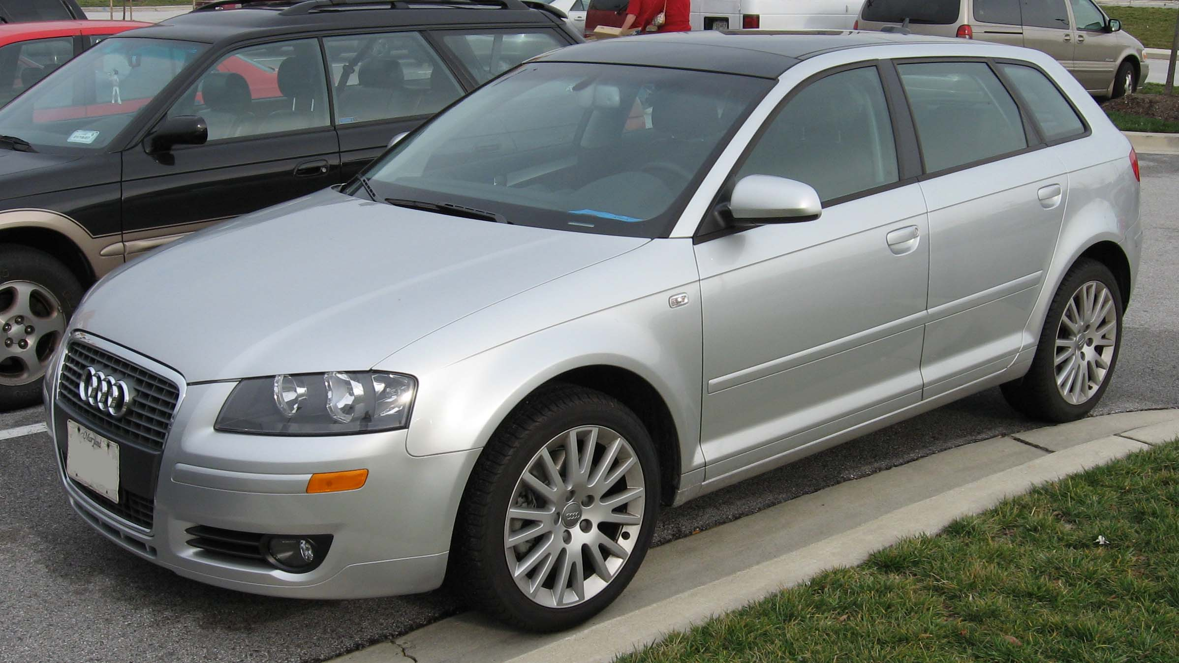 File Audi A3 Jpg Wikimedia Commons
