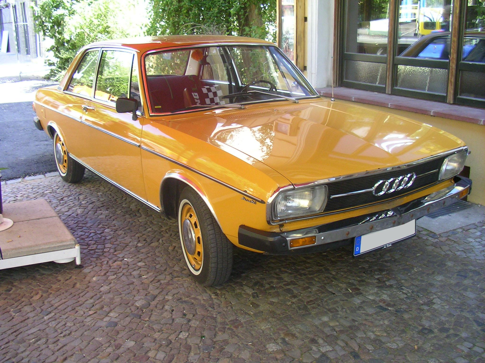 File:Audi 100 LS Front.jpg - Wikimedia Commonsls lolitas