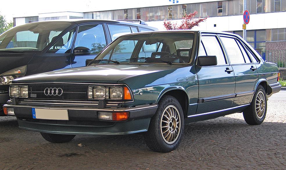 Audi 200 Wikipedia