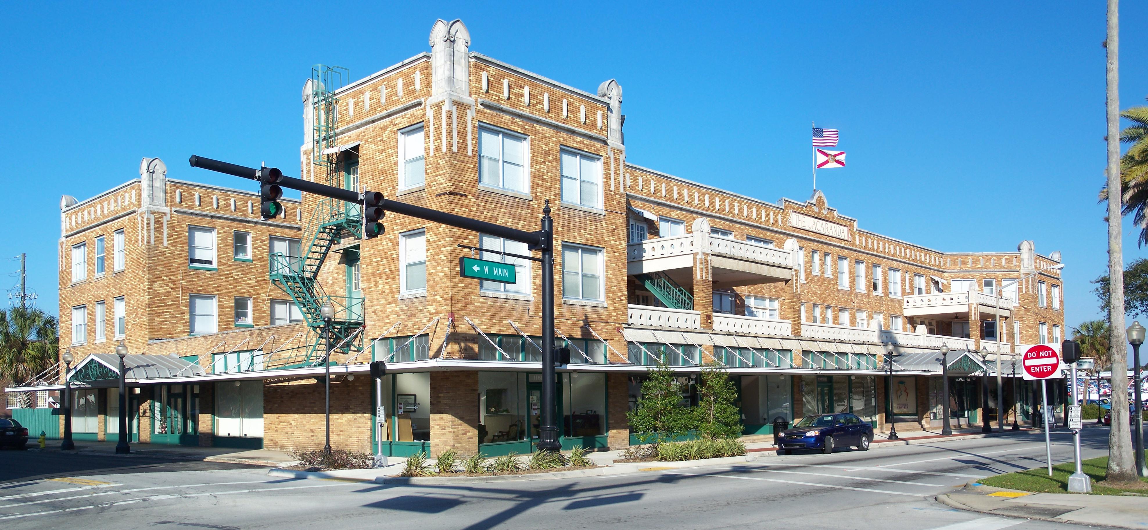 Historic Park Hotel Hot Springs Ar