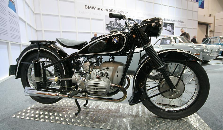 File Bmw R 51 3 Motorcycle 1951 Wikimedia Commons