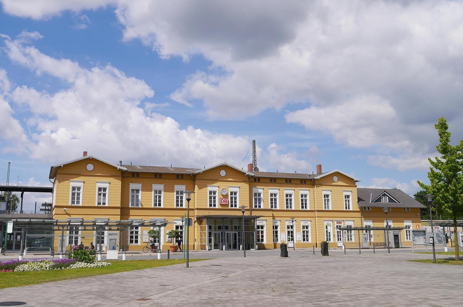 a date Rheda-Wiedenbrück