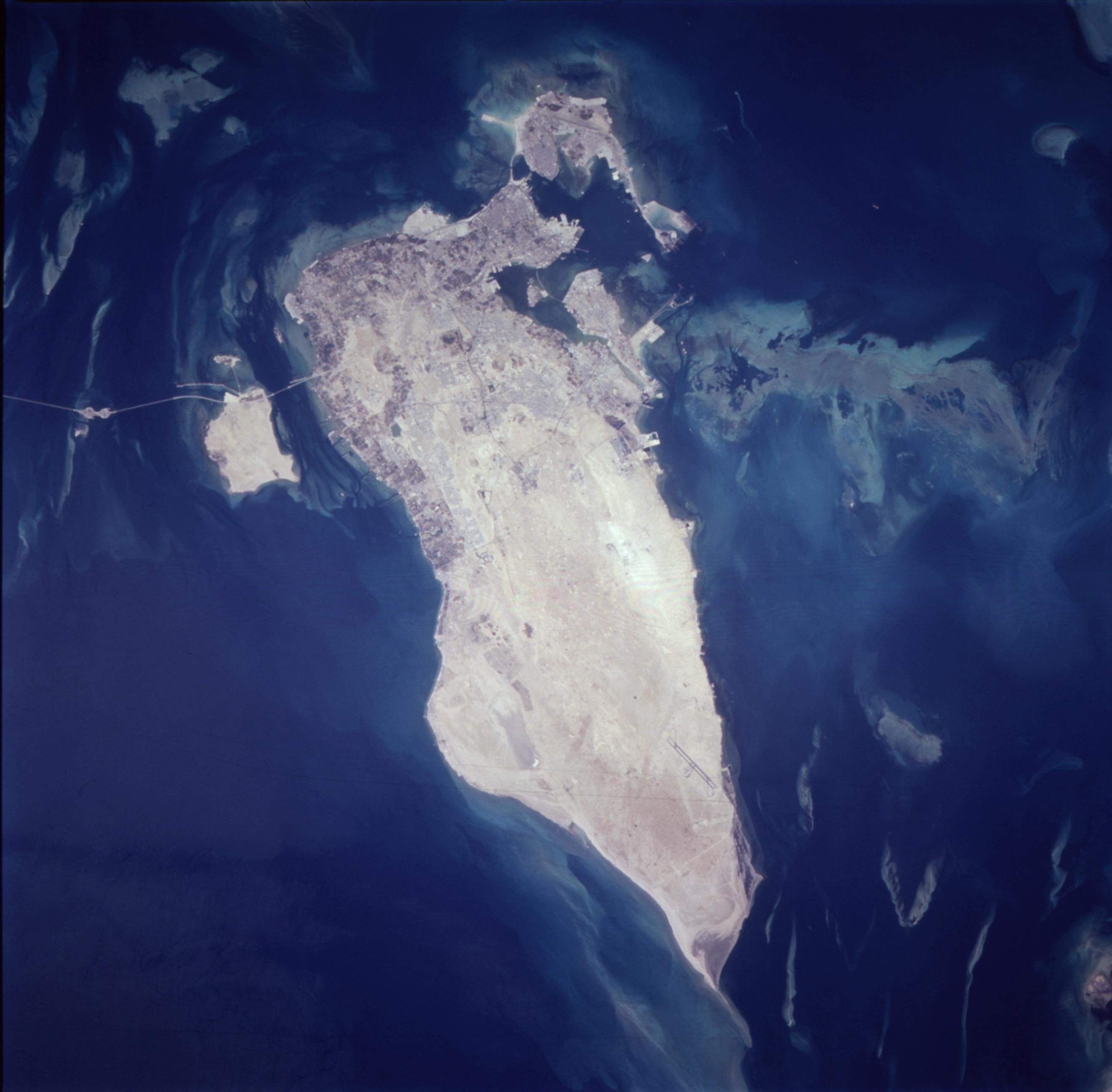 Illa de Bahrain