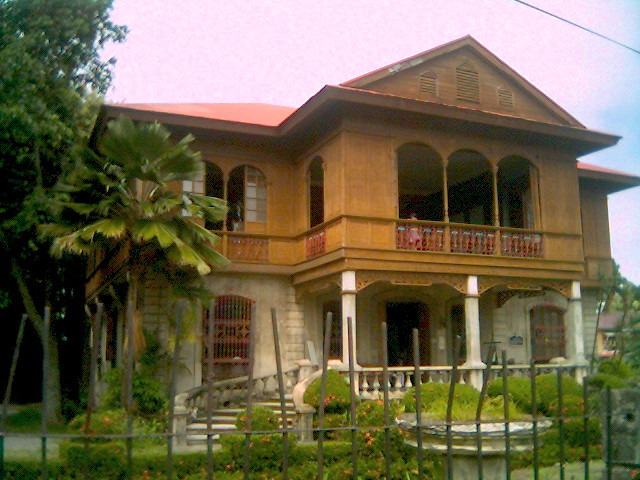 Historic house museums in the philippines for House pictures in the philippines