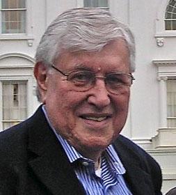 Barry Sussman American editor