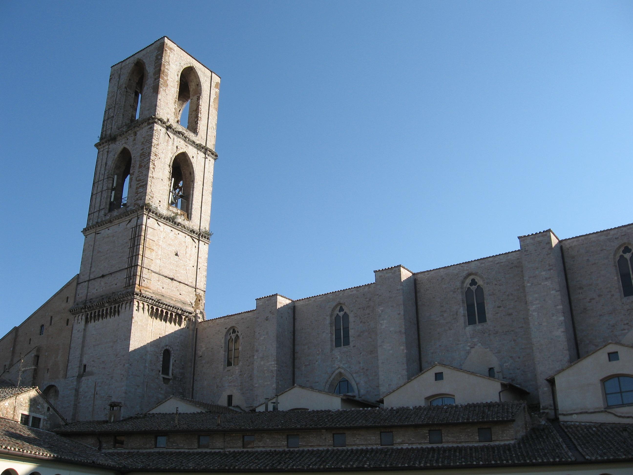 Duomo (kathedraal) van San Lorenzo