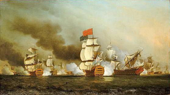 File:Bataille du cap Finisterre mai 1747.jpeg