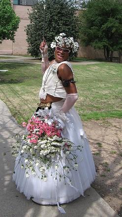 Baton bob wikipedia for Wedding dresses atlanta buckhead