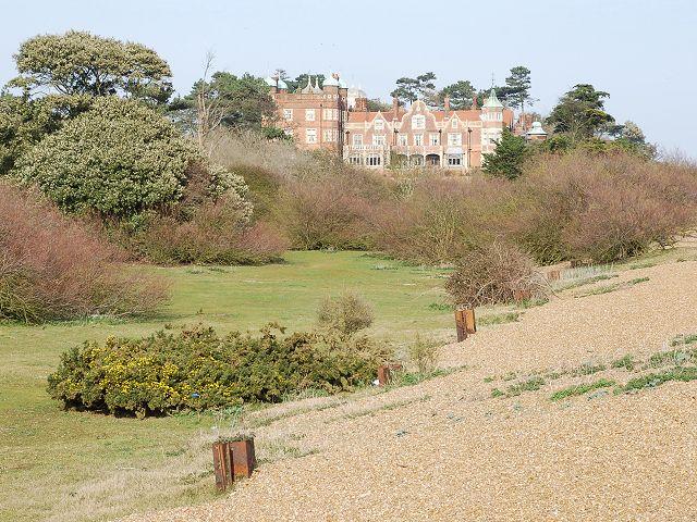 Bawdsey Manor-geograph-2346584