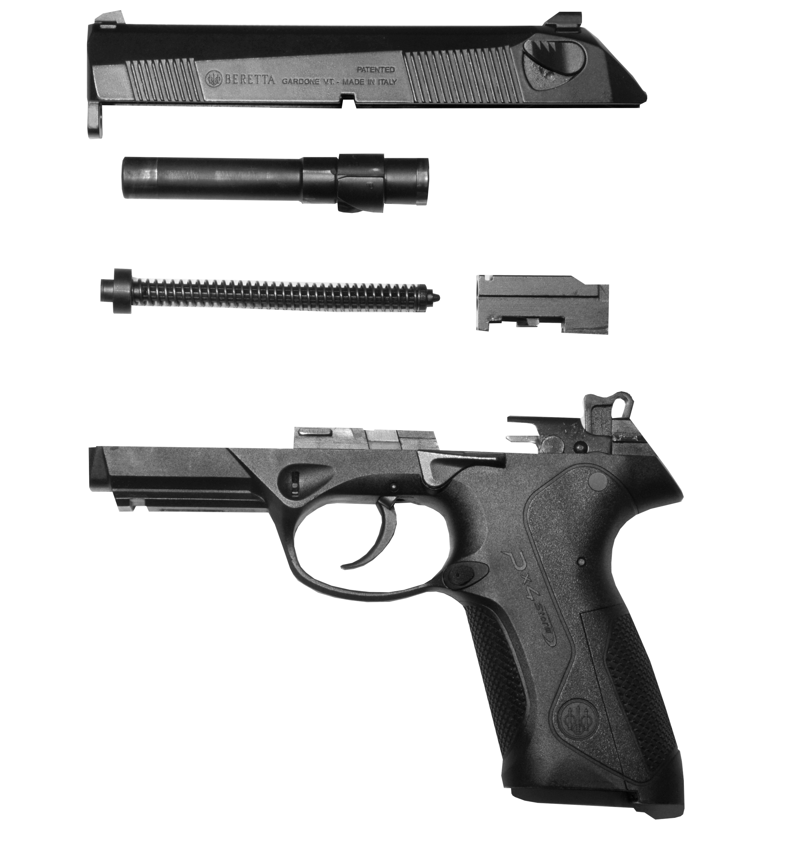 Image result for beretta px4 compact