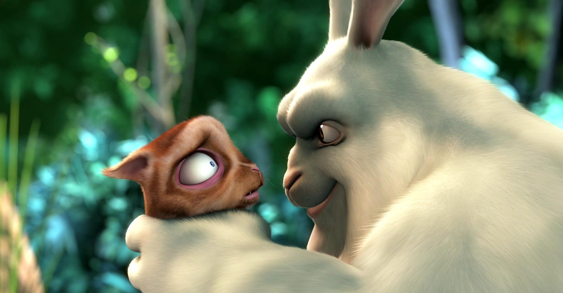 Buck Bunny
