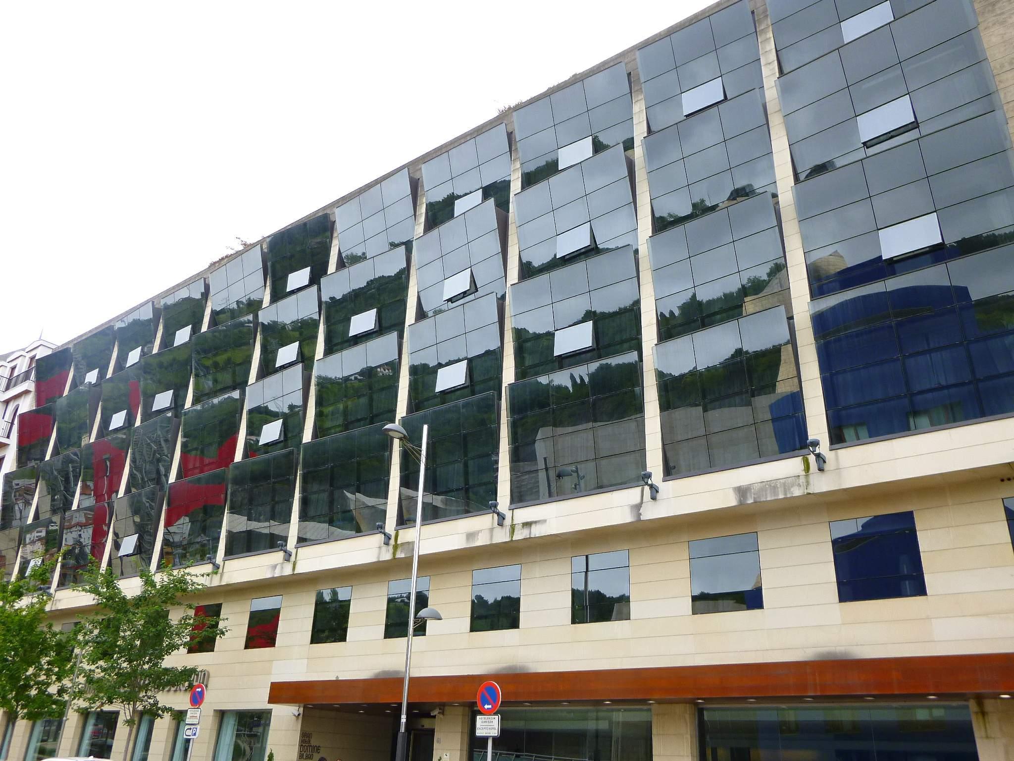 filebilbao silken gran hotel domine bilbao jpg
