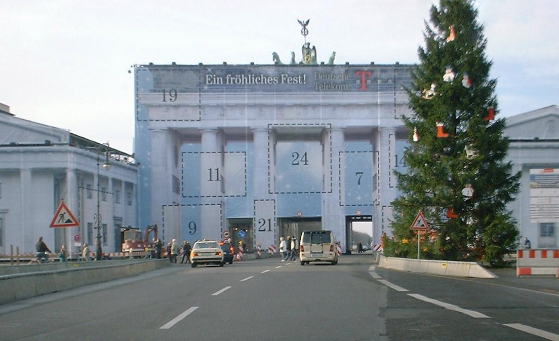 File Brandenburg Gate 2000 12 Jpg Wikimedia Commons