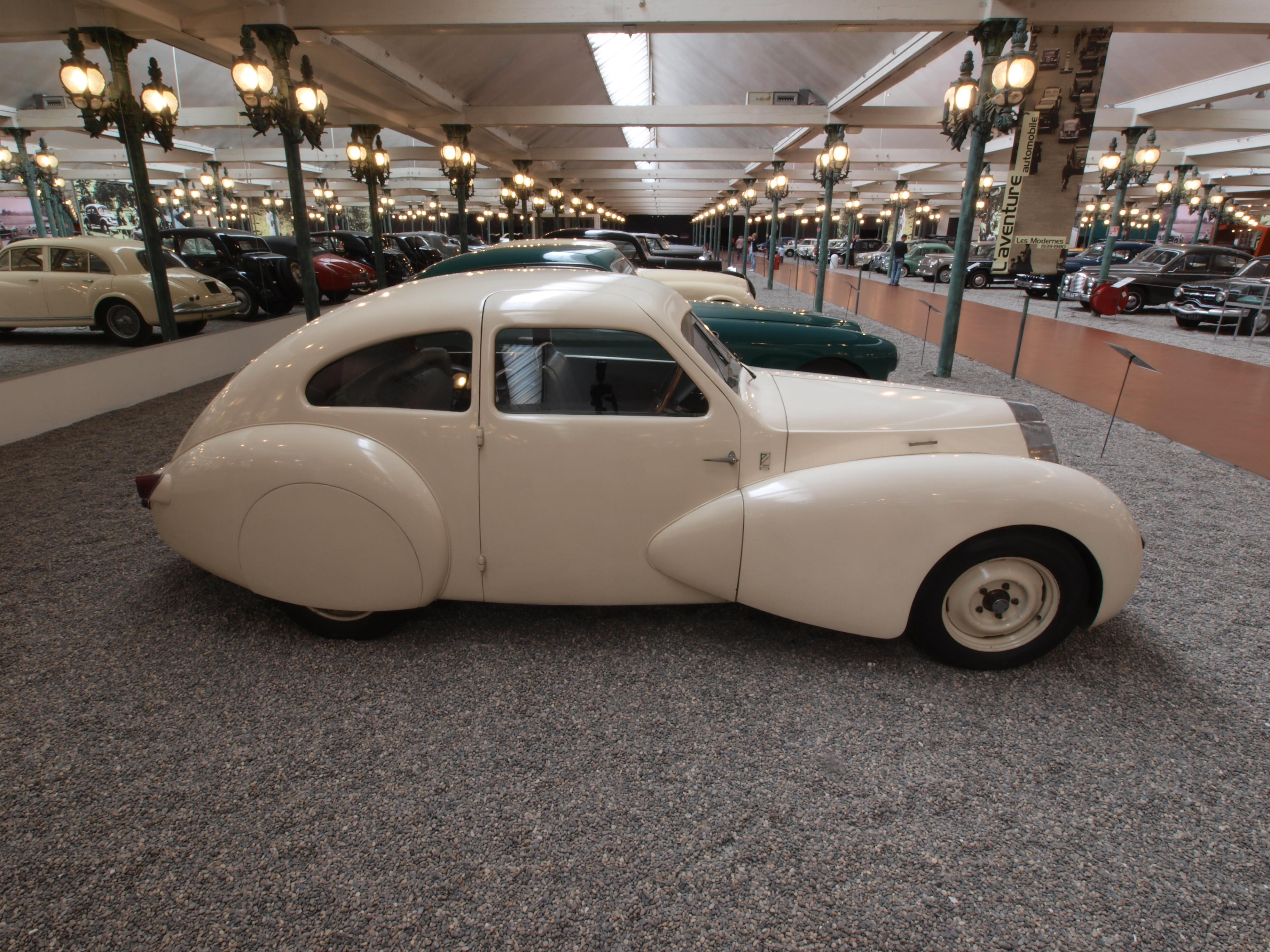 Bugatti Wikipedia