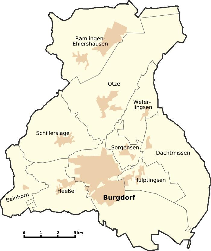 hannover region burgdorf