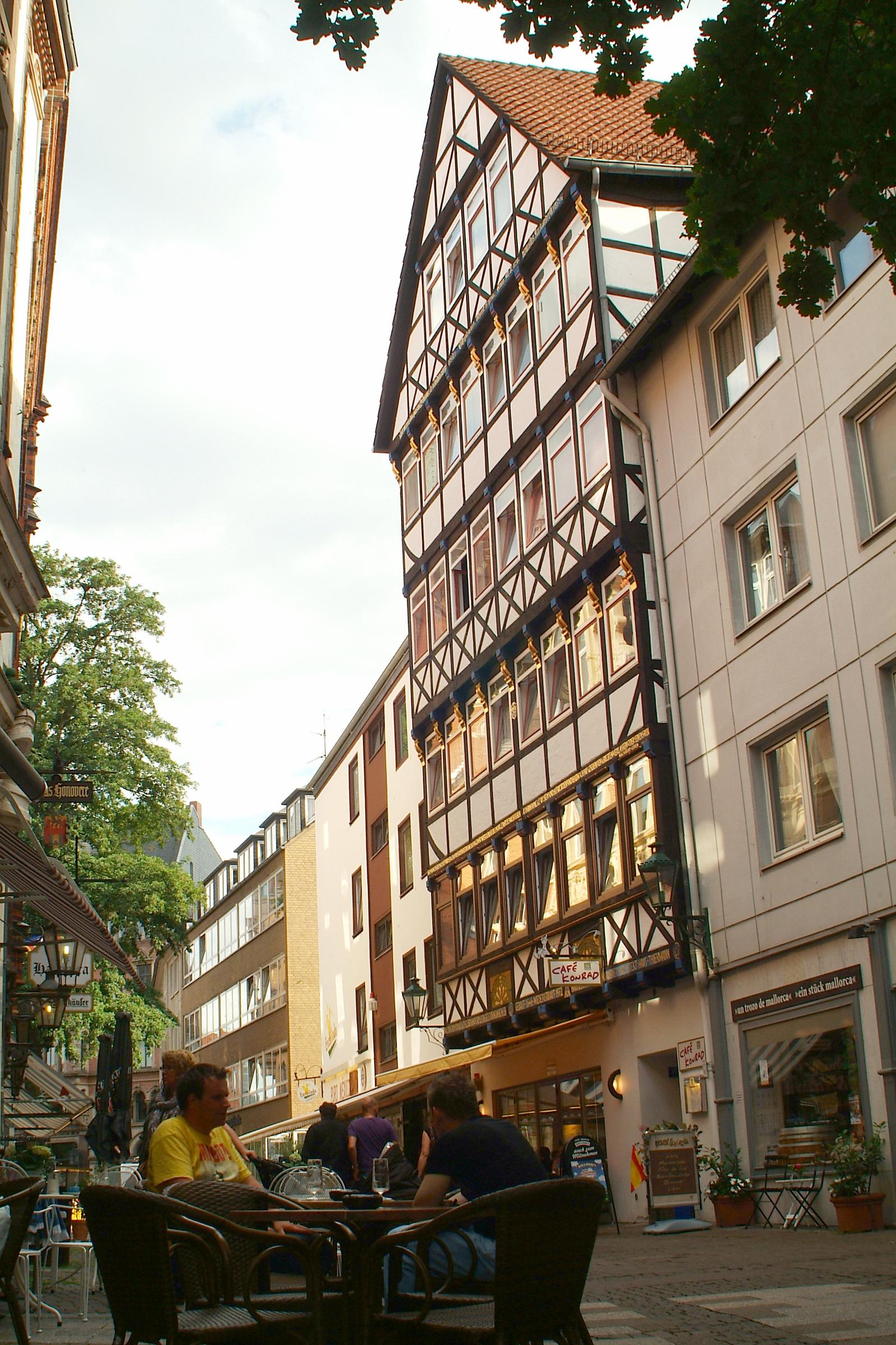 erfahrungen dating cafe Heilbronn
