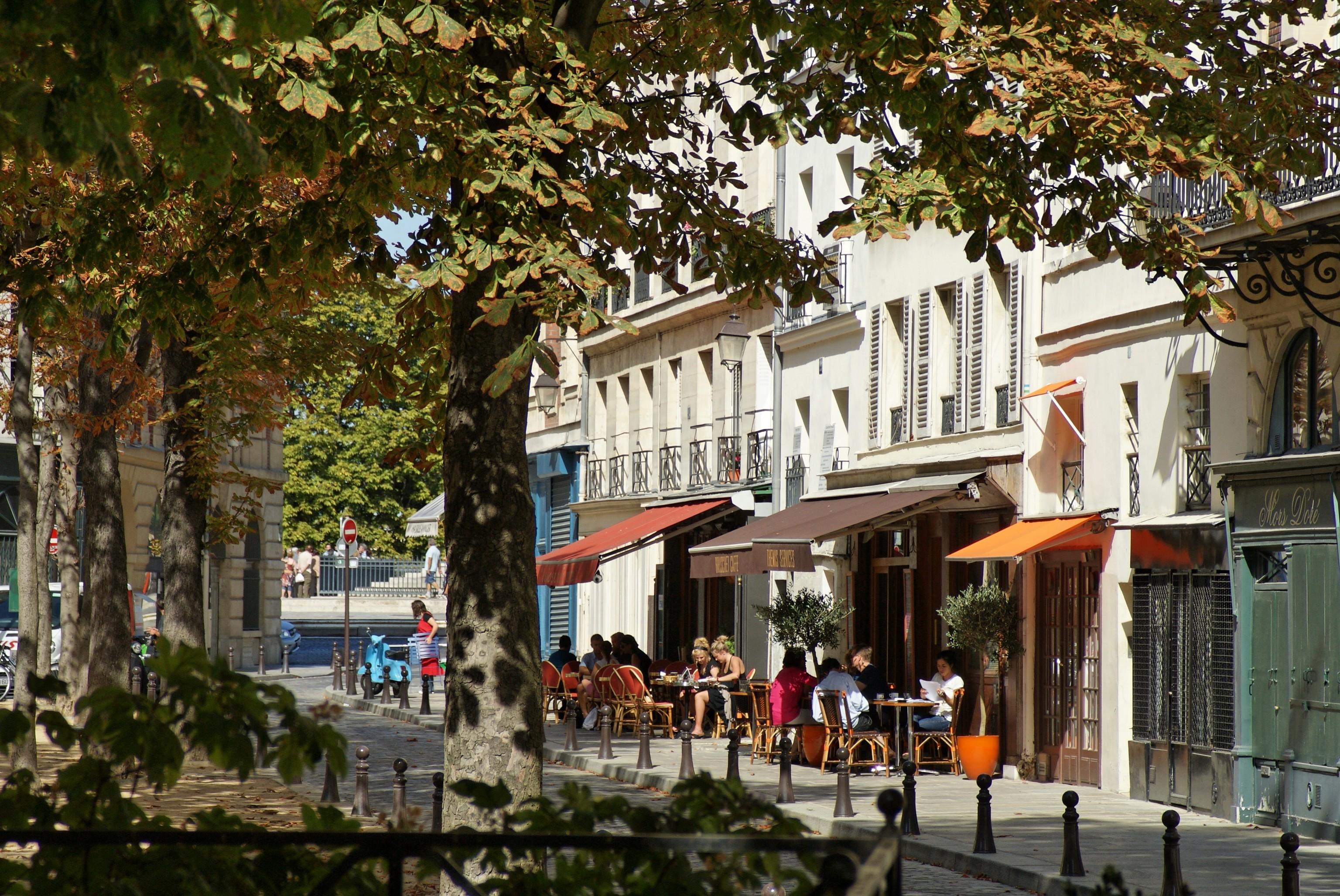Restaurant La Place Du March Ef Bf Bd Esquirol Toulouse