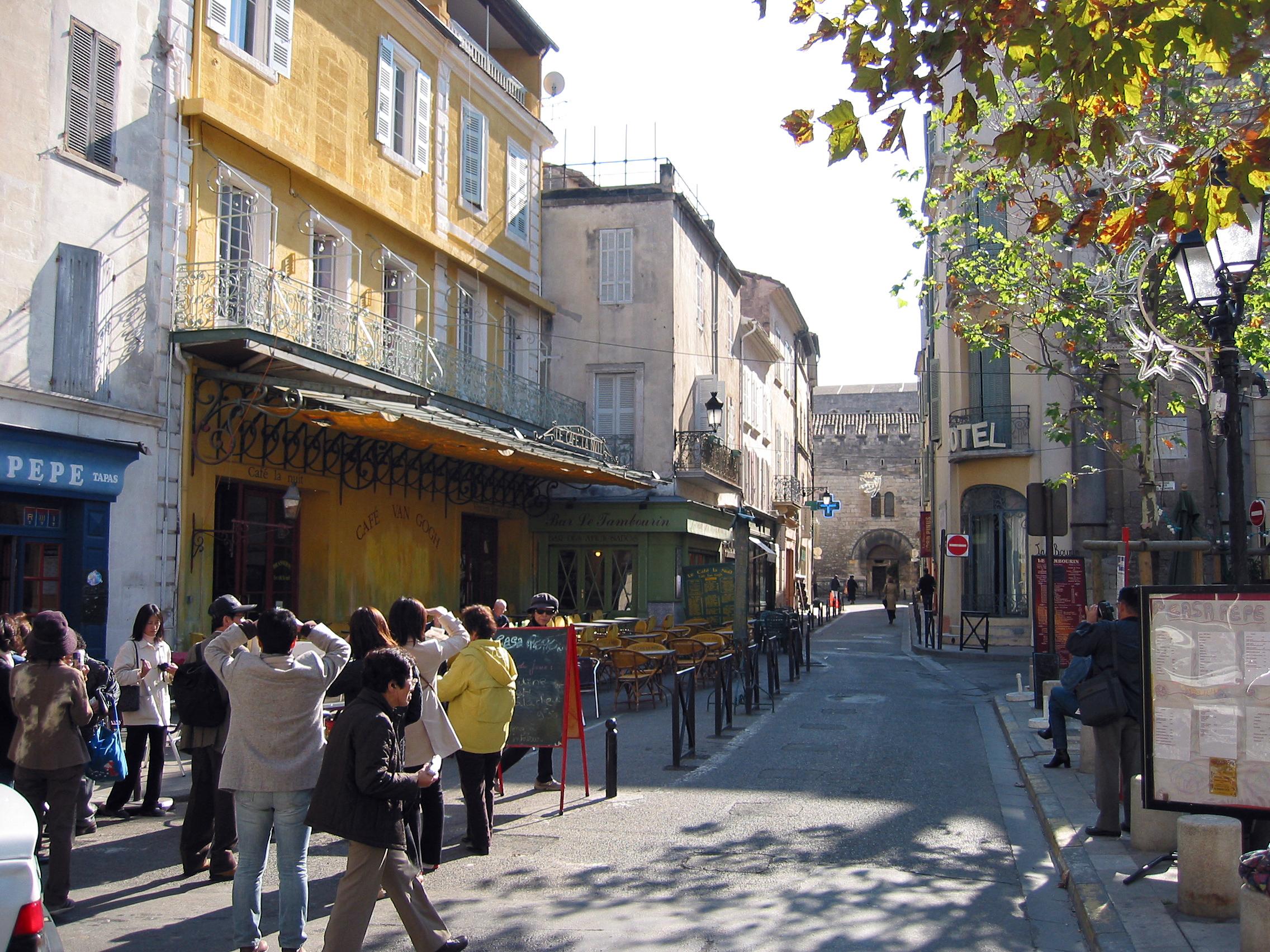 Cafe La Terrasse Rouen Rue Des Augustins