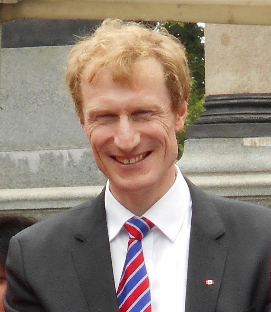 Marc Miller (politician) - Wikipedia