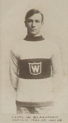 Cecil Blachford