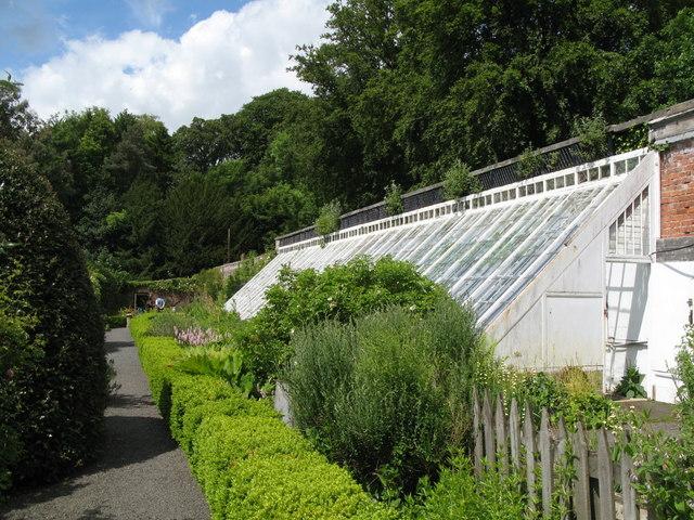 Garden Bed Greenhouse