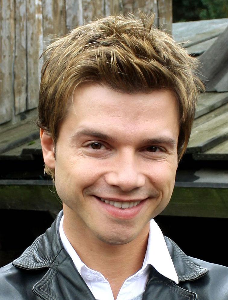 Christian Petru