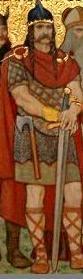 קנת הראשון, מלך הסקוטים חי: 810 - 858  מלך: 843 - 858