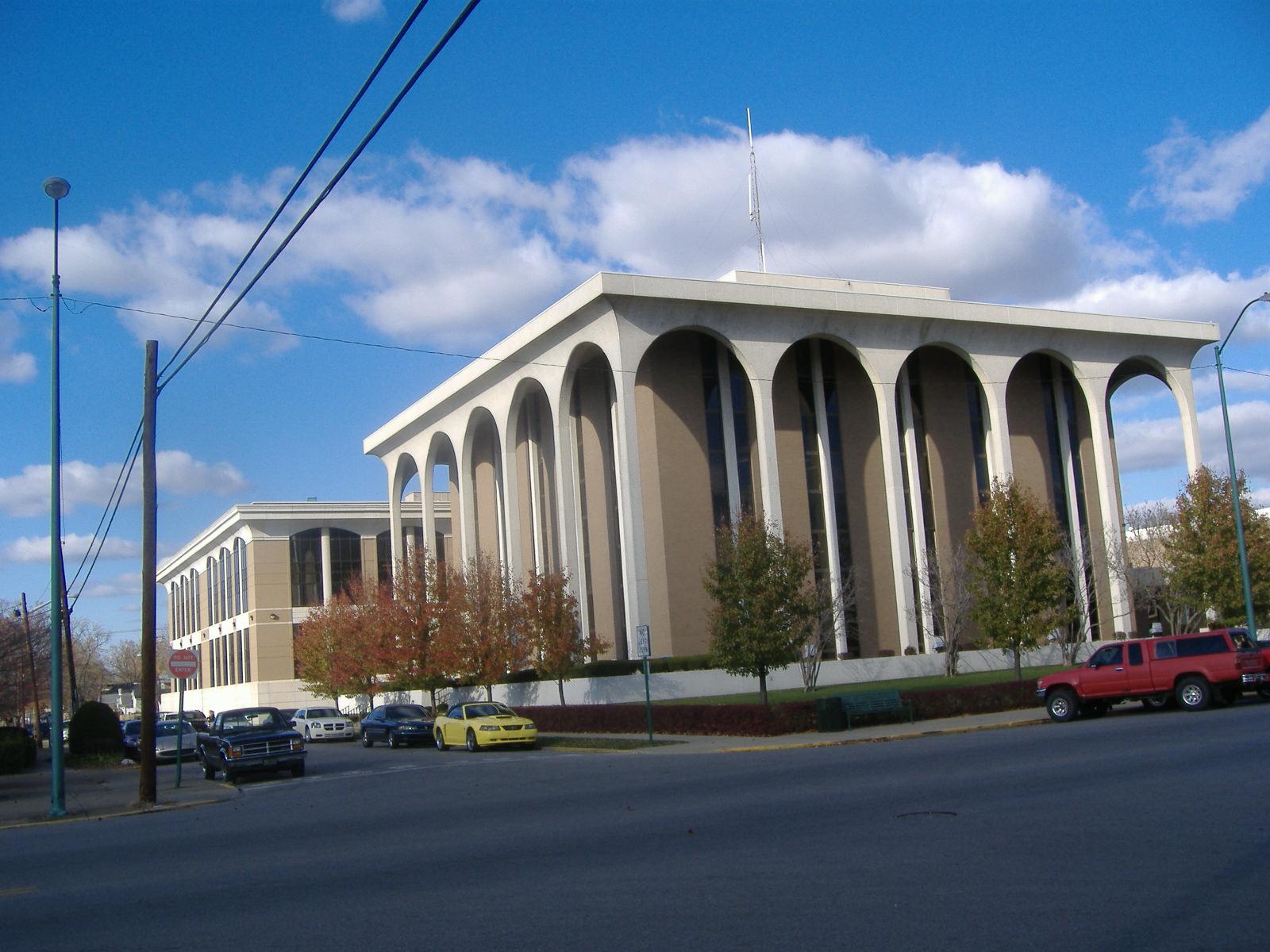 Clark County, Indiana - Wikipedia