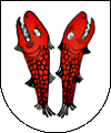 Coat of arms of Vielsalm.png