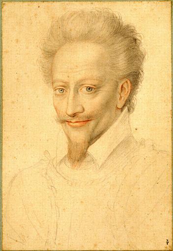 Image illustrative de l'article Henri Ier de Bourbon-Condé