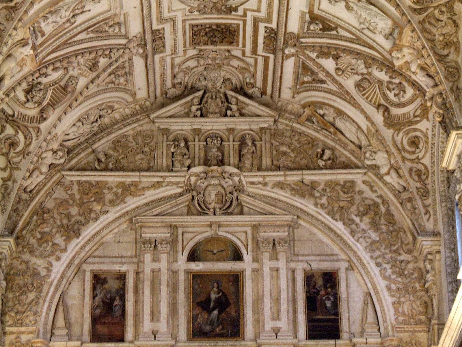 File:Cordoba - Mezquita-Catedral 42.jpg