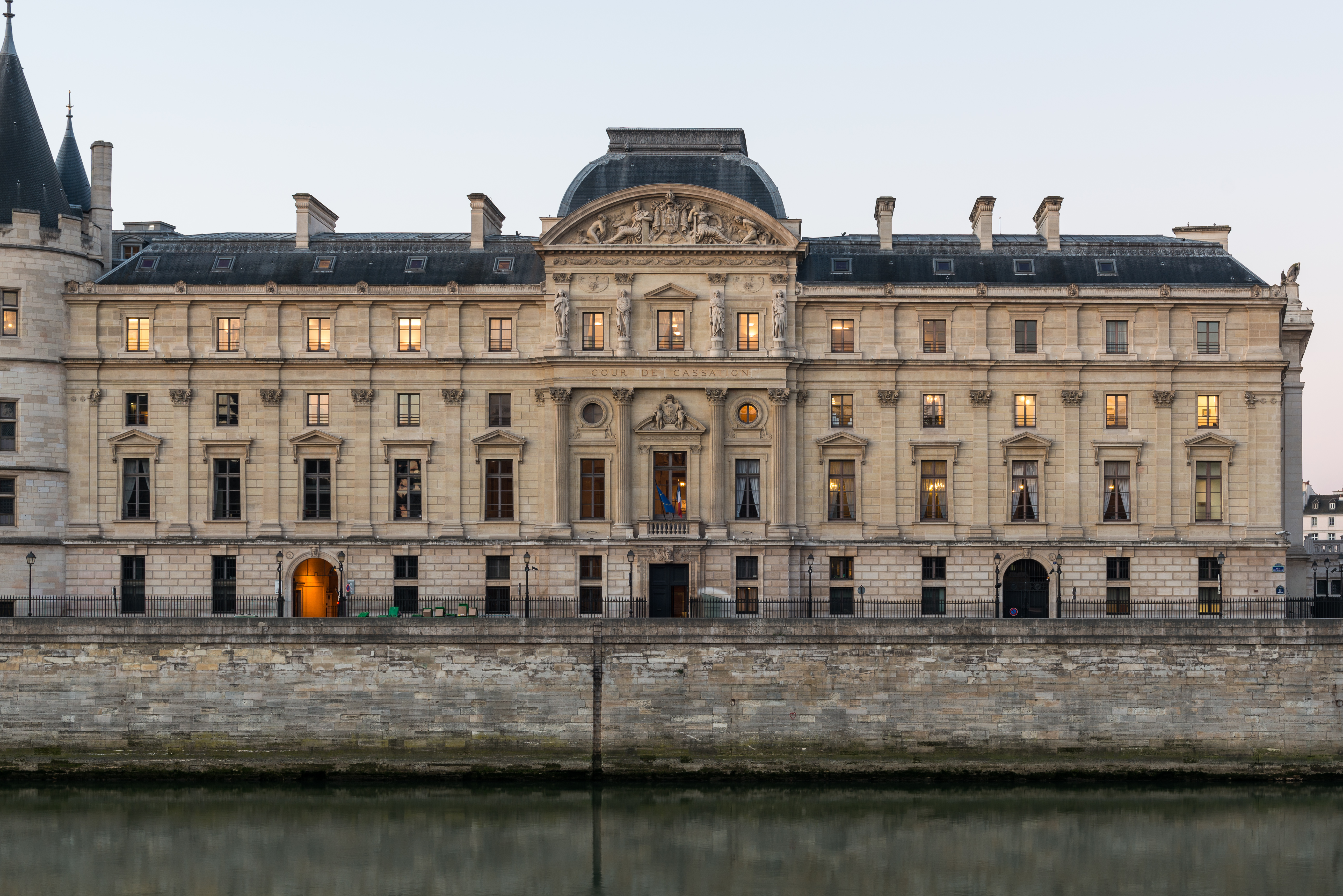 Court of Cassation (France) - Wikiwand
