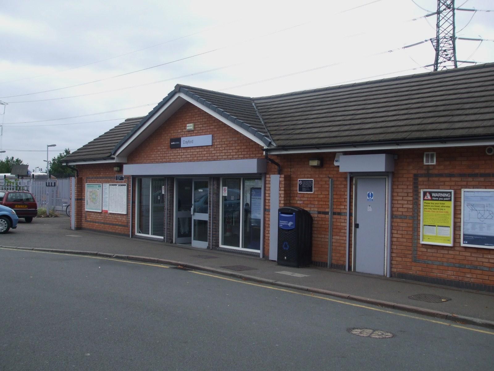 Station Crayford
