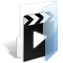 File Crystal Project Folder Video Png Wikimedia Commons