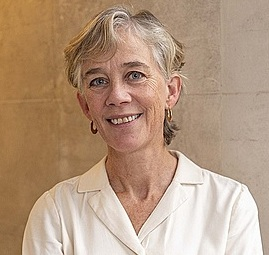Angela McLean (biologist) British zoologist and Professor of Mathematical Biology