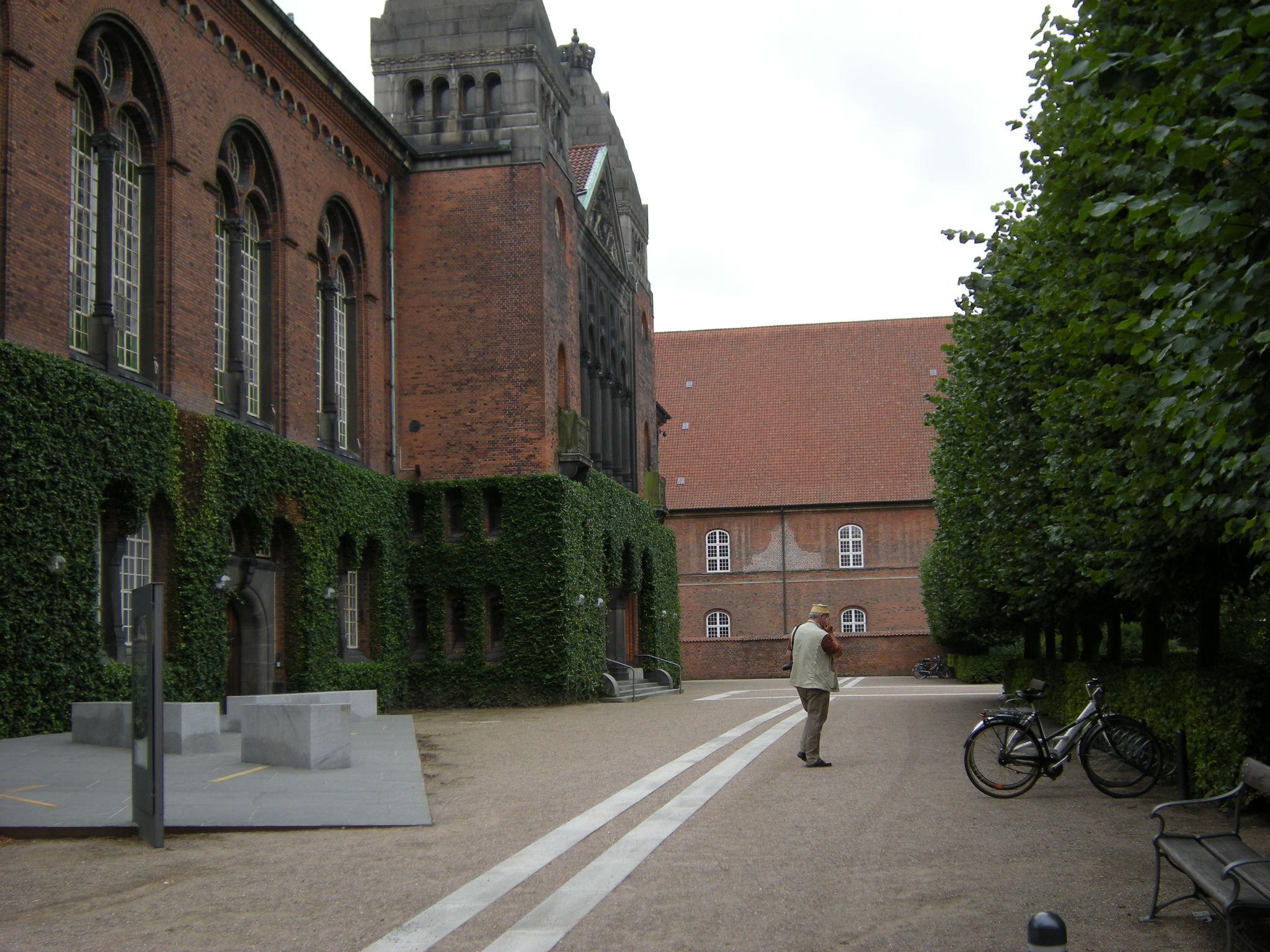 В мечети Копенгагена призывали к убийству датских евреев