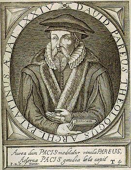 David Pareus