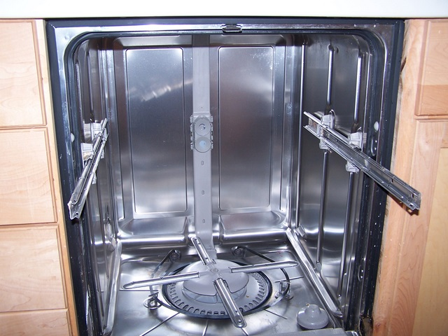 Fix Kitchenaid Dishwasher