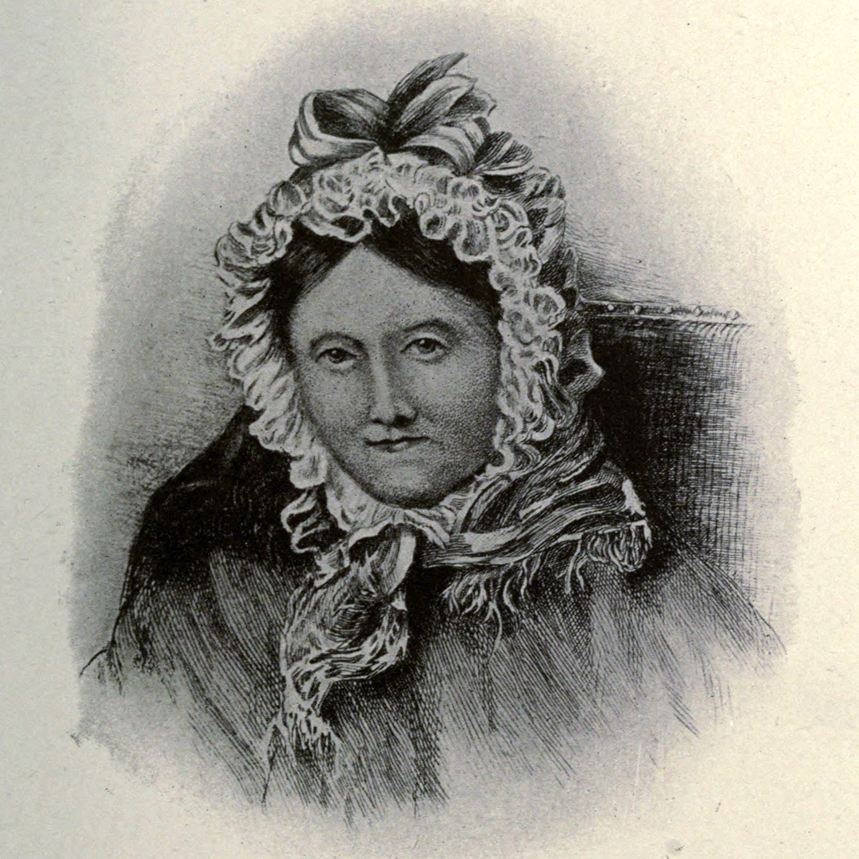 Dorothy Wordsworth - Wikipedia