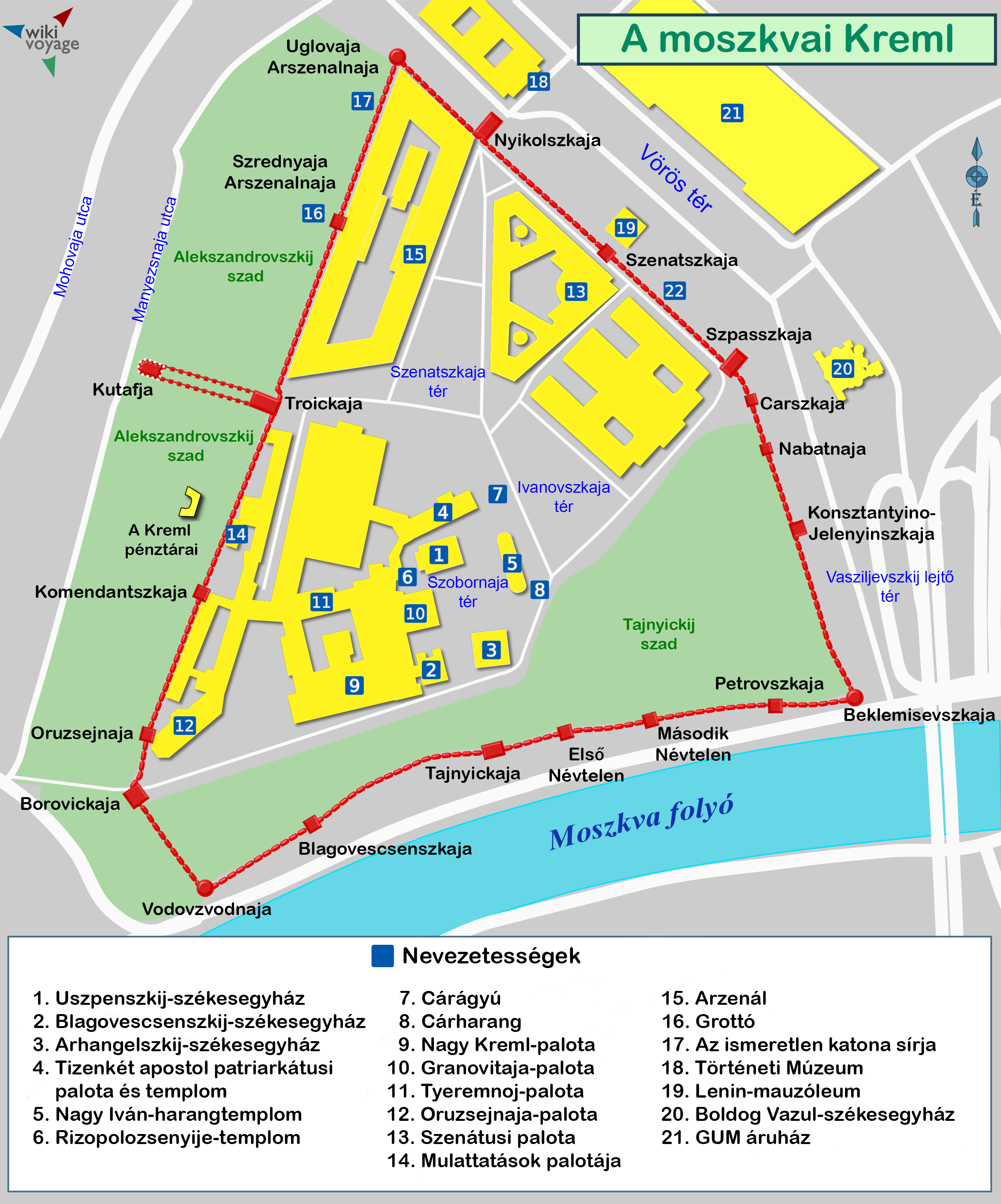 File:Draft map of the Moscow Kremlin in Hungarian.png ...