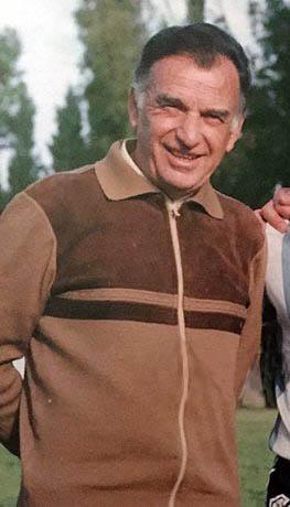 Ernesto Duchini