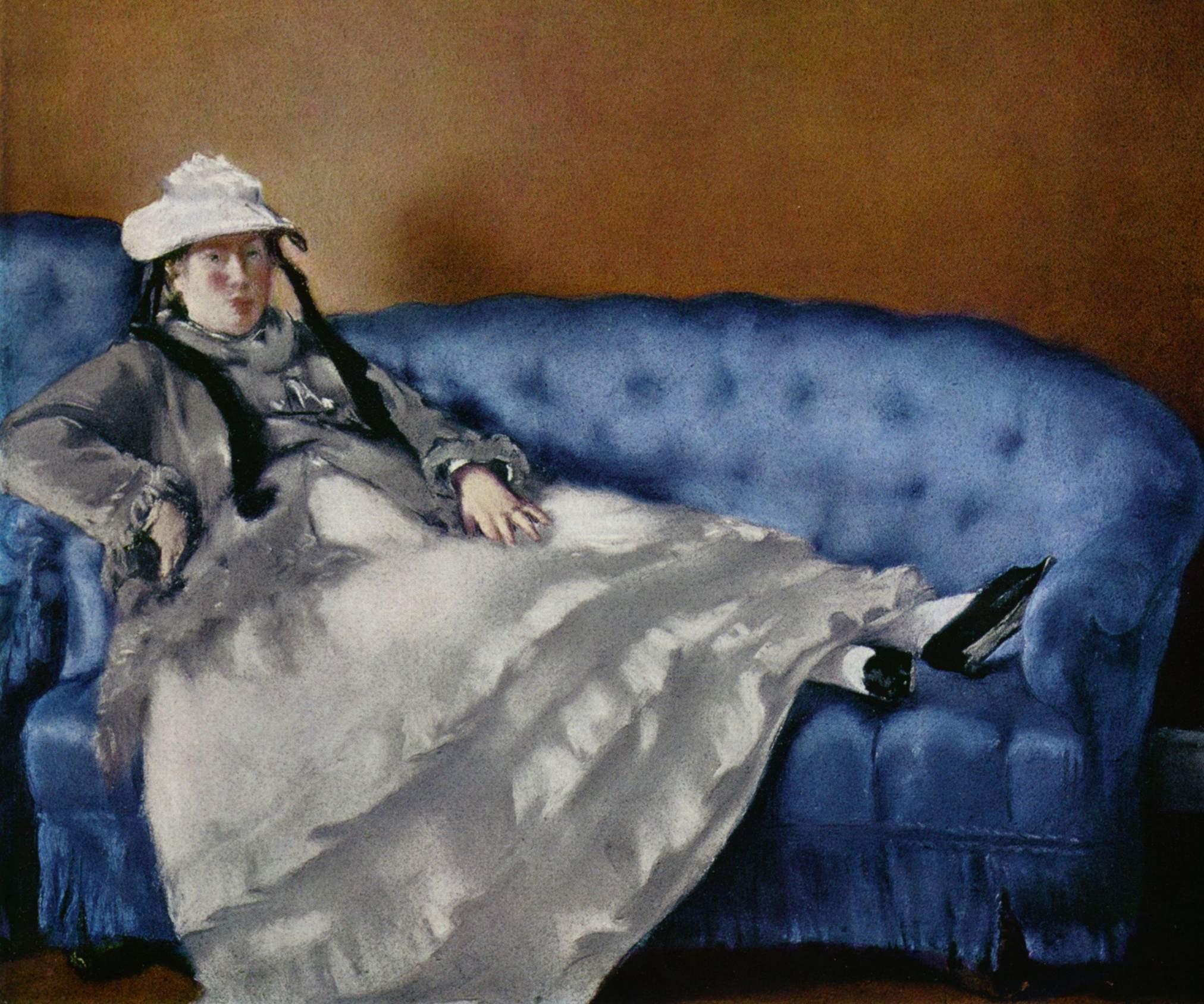 Edouard Manet 042