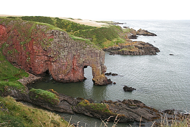 File:Elephant Rock - geograph.org.uk - 531127.jpg