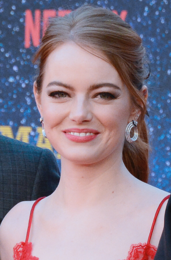 List of Emma Stone performances , Wikiwand