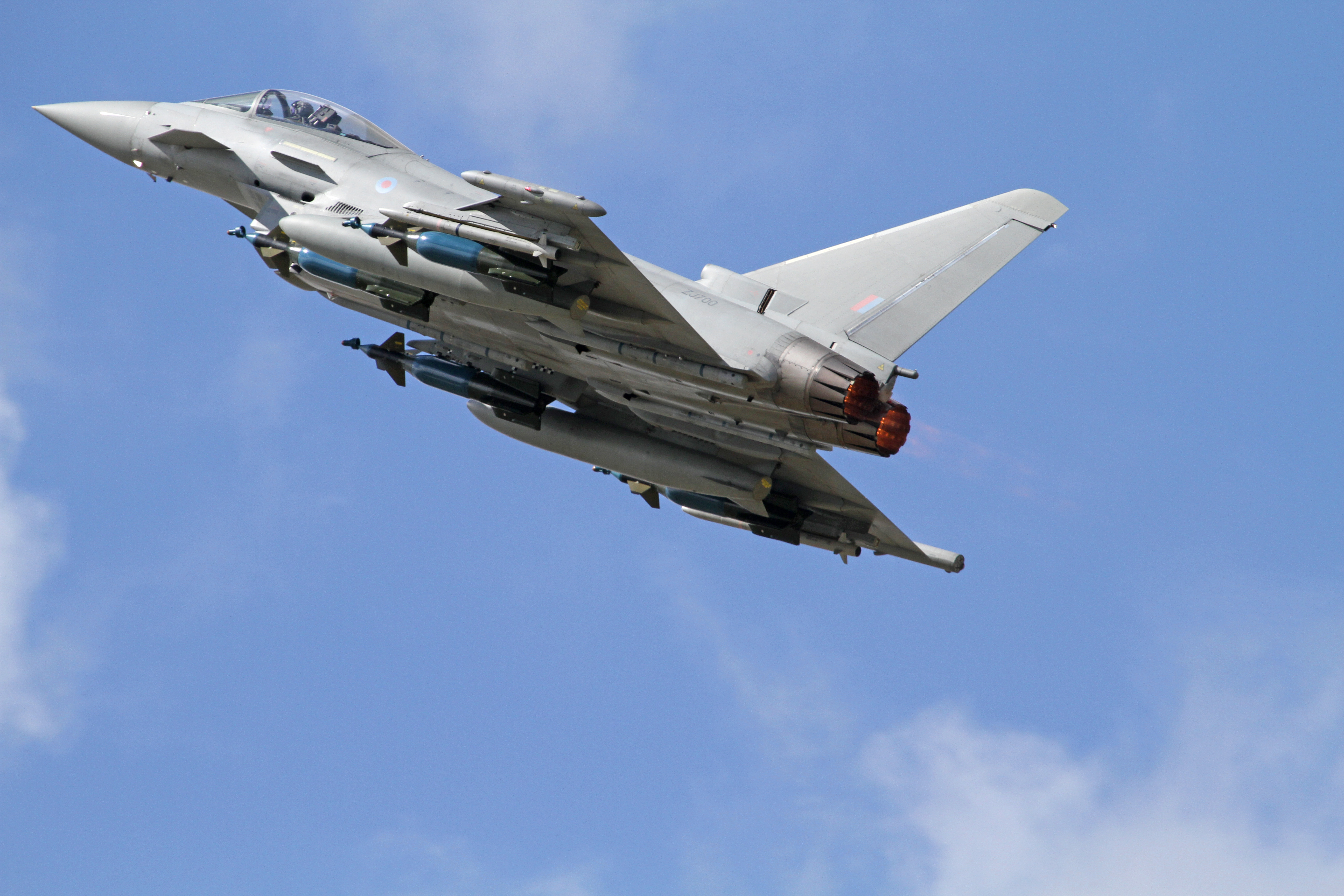 Images of Euro Fighter Typhoon Top Speed - #rock-cafe