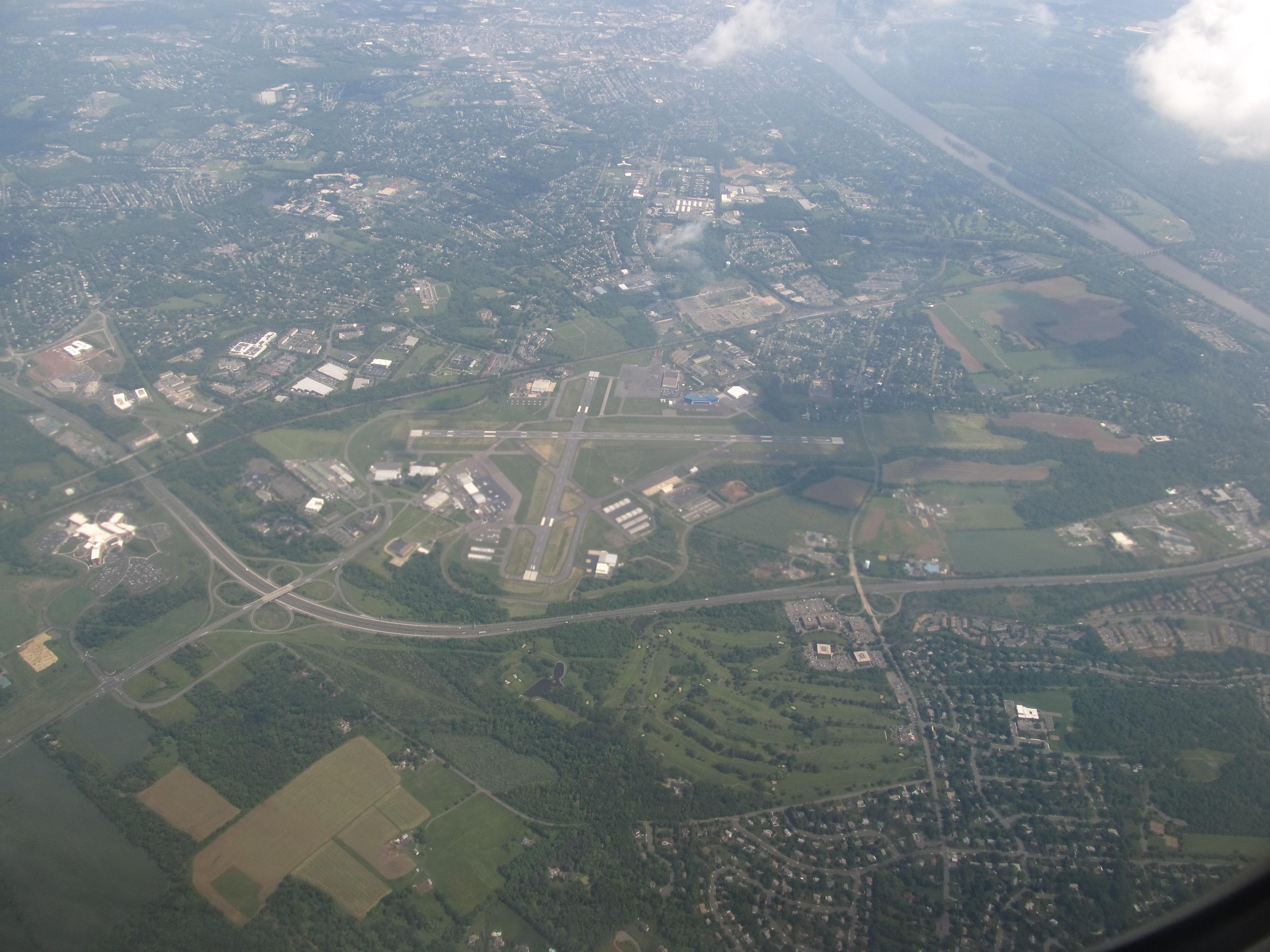Ewing Township, New Jersey - Wikipedia