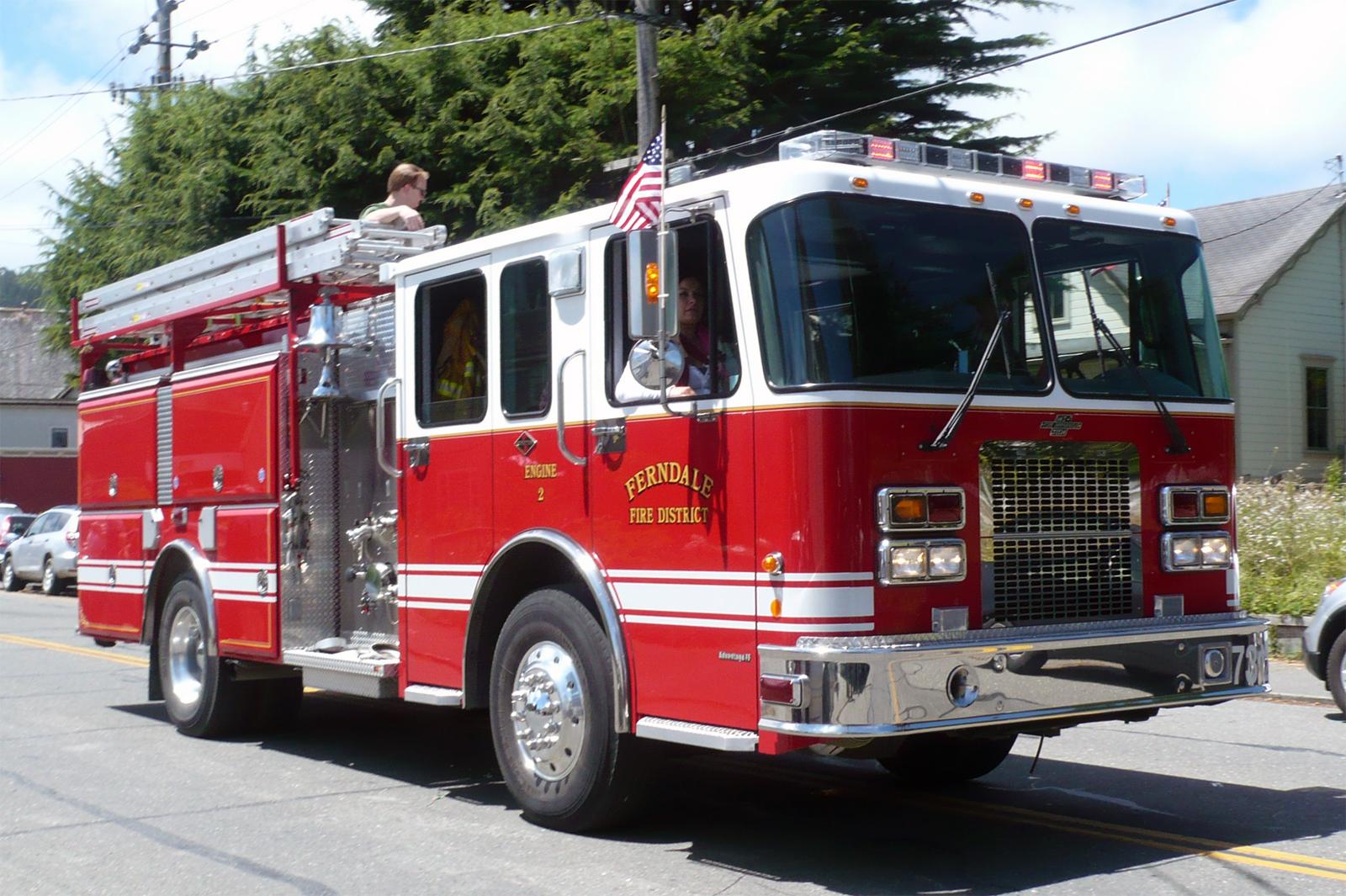Fire Truck Market in 360marketupdates.com
