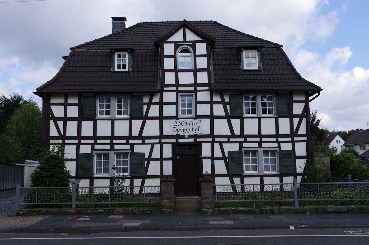 Single manner in troisdorf