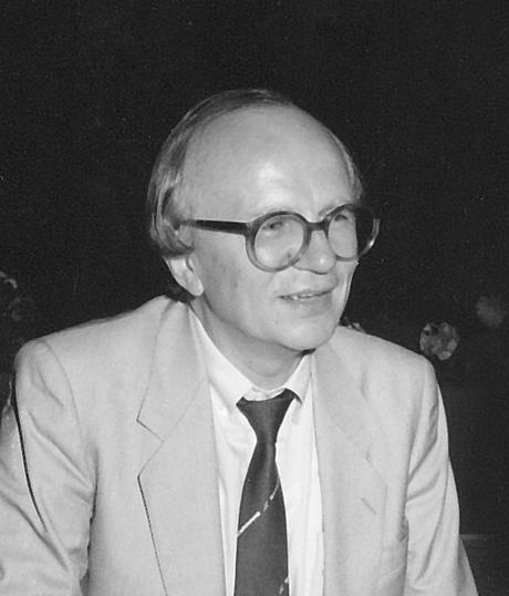 Friedrich Nowottny Geburtstag
